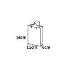 14cm*11.5cm